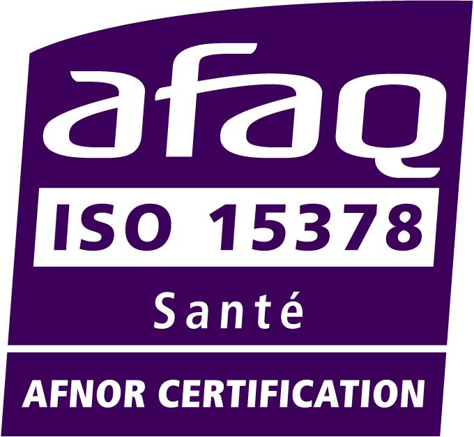 AFAQ ISO 15378